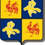 Logo de la Cocof