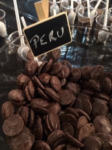 Chocolat du Pérou