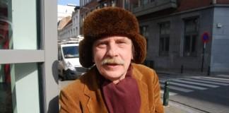 Portrait de Bruxellois