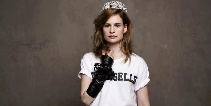 Photo Christine and the Queens