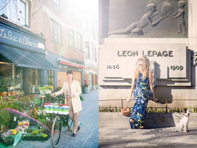 Leon Lepage Boutique Week 2