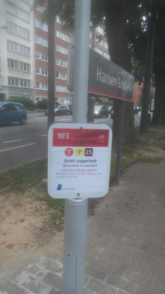 Stib Hansen-Soulie