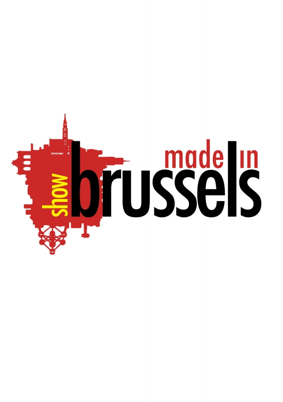 Made in Brussels show