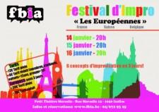 Festival Impro