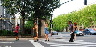 Être jongleur à Bruxelles