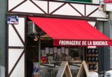 Fromagerie de la Bascule
