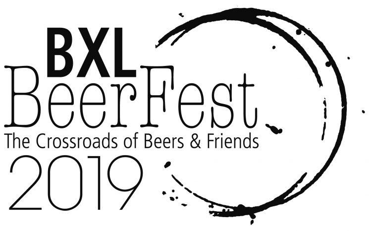 BXLBeerFest 2019