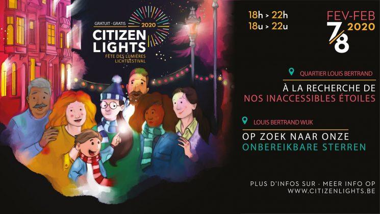 Citizen Lights