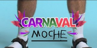 Carnaval Moche