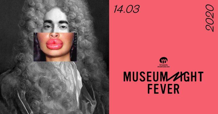 Museum Night Fever