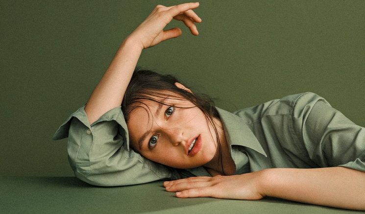 Lou-Adriane Cassidy