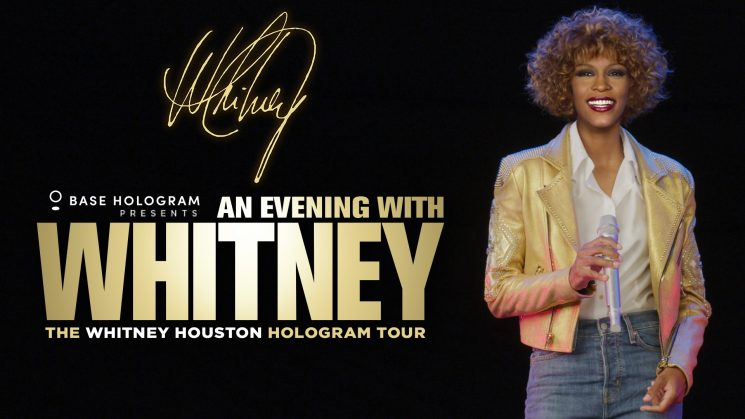An Evening with Whitney Houston